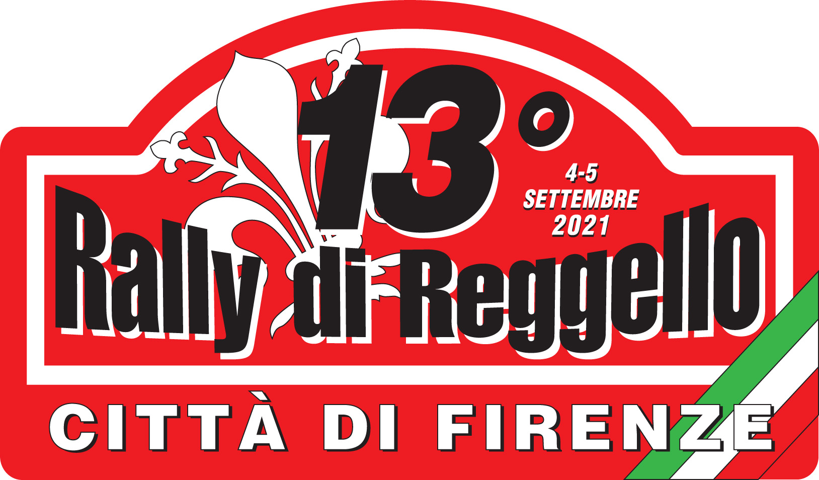 13 Rally Reggello