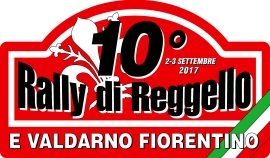 10 Rally Reggello (2017)