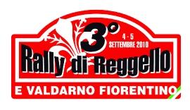 3 Rally Reggello (2010)