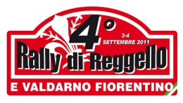 4 Rally Reggello (2011)