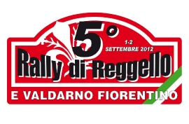 5 Rally Reggello (2012)