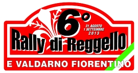 6 Rally Reggello (2013)