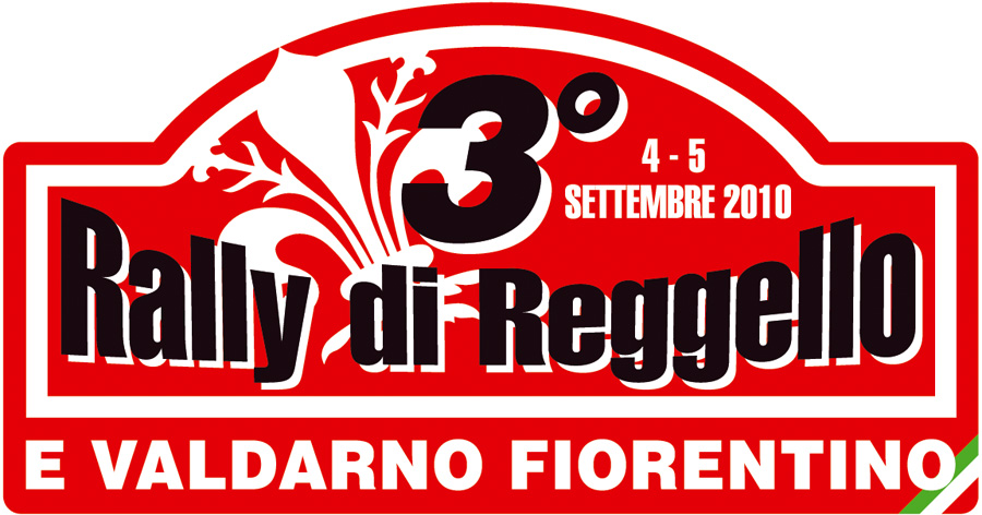 Classifiche Rally Reggello 2010