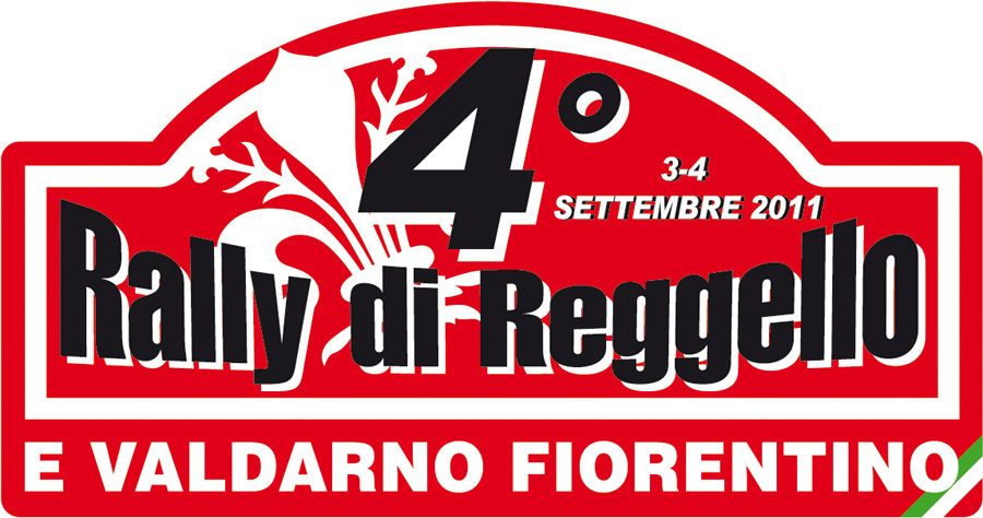 Classifiche Rally Reggello 2011