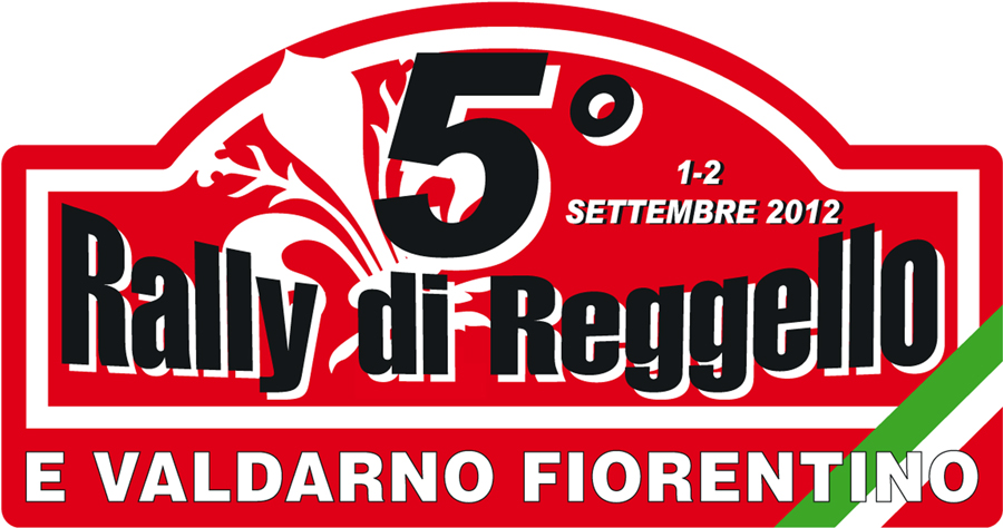 Classifiche Rally Reggello 2012