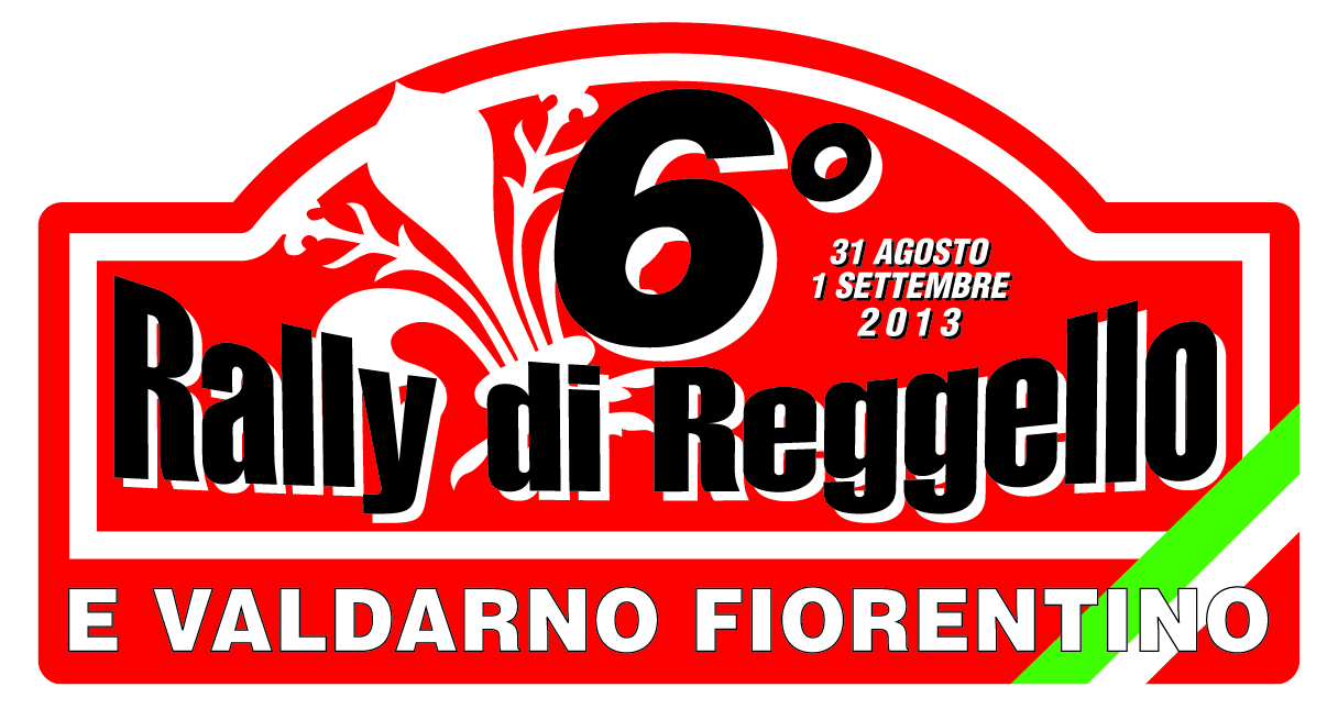 Classifiche Rally Reggello 2013