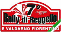 Classifiche Rally Reggello 2014